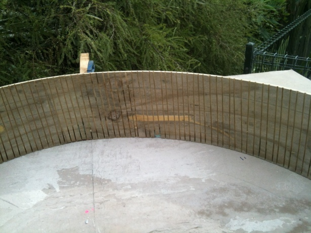 how to build a wood fired pizza oven plans